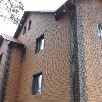 Фасадные панели Döcke-R